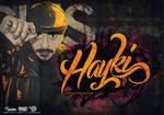Hayki - Wallpaper