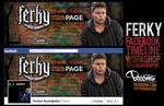 Ferky - Facebook Time Line