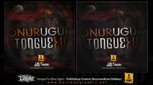 Onur Ugur - Tongue Fu