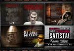 Sansar Salvo - 21 Gram Mixtape Album
