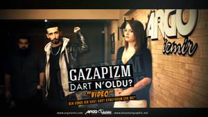 Gazapizm - Dart Noldu Video Design