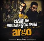 Monoman - Cash Flow - Gazapizm - Argo