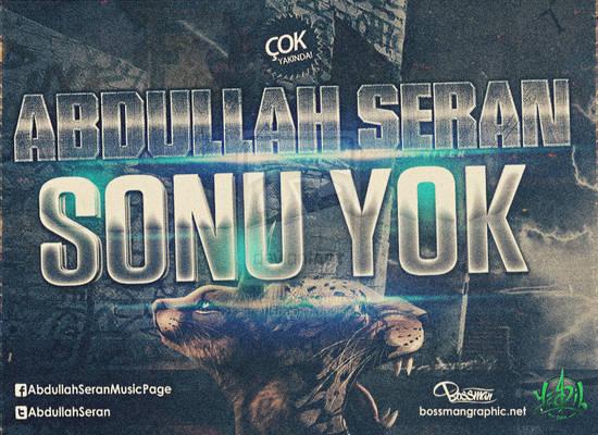 Abdullah Seran - Sonu Yok Cover