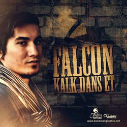 Falcon - Dans Et Cover