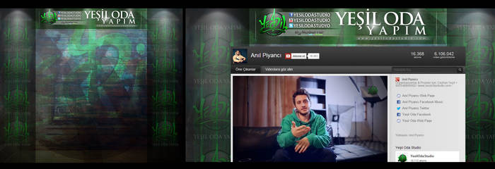 Yesil Oda / Official Youtube Channel