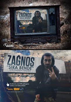 Zagnos - Sira Bende Cover