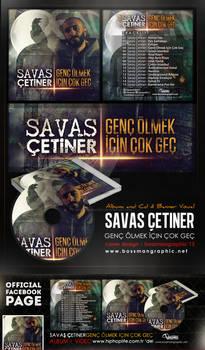 Savas Cetiner - Genc Olmek Icin Cok Gec