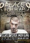 Peace For Rap - Sansar Salvo