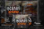 Berkay - Opsesif Cover