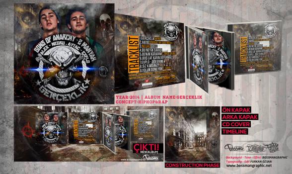 Sons OF Anarchy - Gerceklik