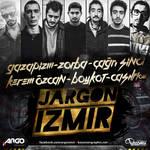 Jargon Izmir Cover by BossmanGraphic