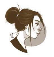 Hair by AlyssaTallent