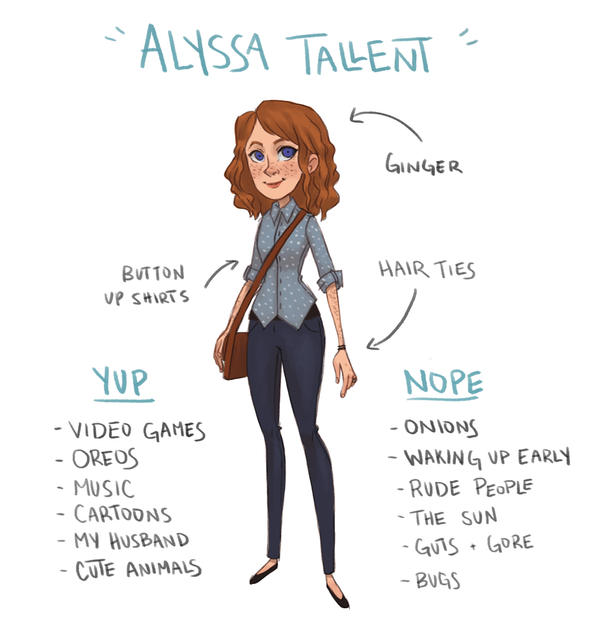 AlyssaTallent's Profile Picture