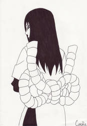 Orochimaru 3 by Keiko-has-a-dream