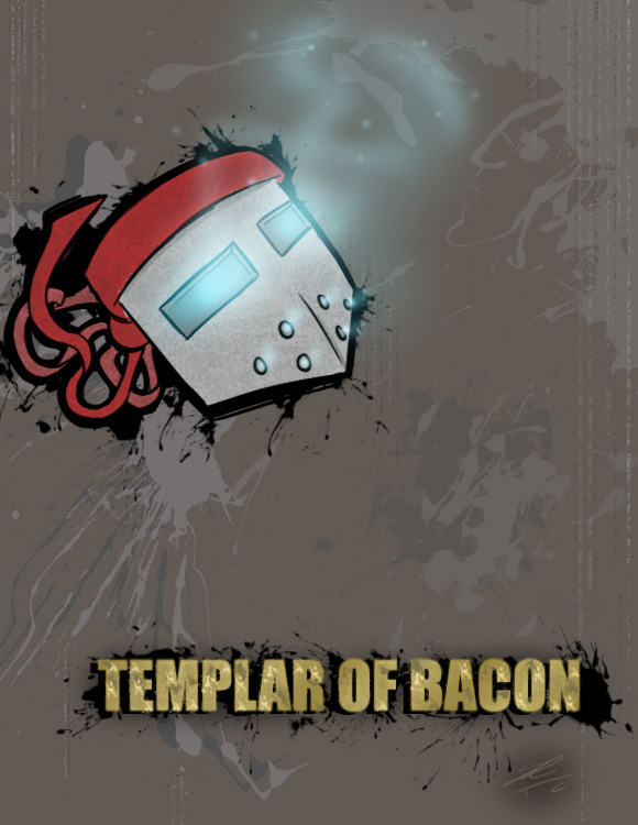 TemplarOfBacon's Profile Picture