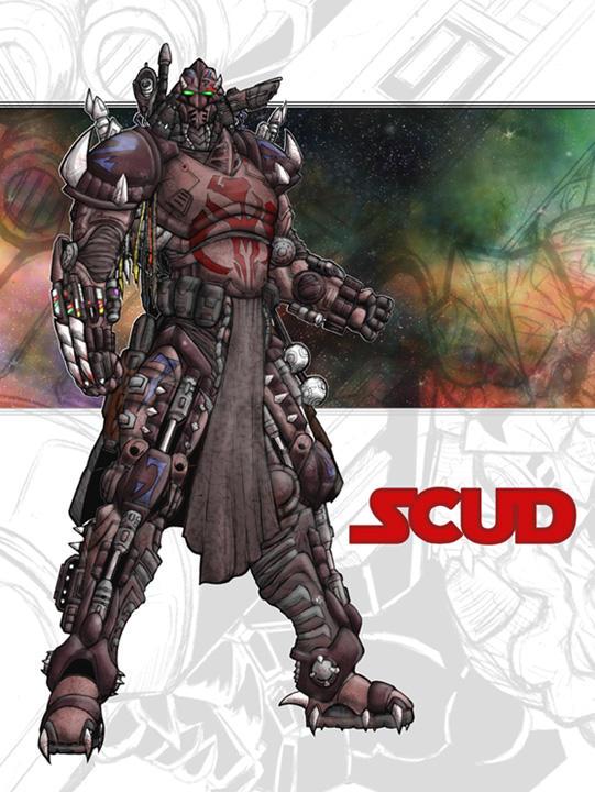 Star Wars Bounty Hunter Wallpaper Star wars bounty hunter scud