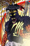 Crossoverkill Cover Part C by shumworld