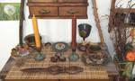 Altar: Lammas by DeadPeppermint