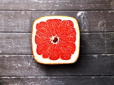 Grapefruit by Danlosant