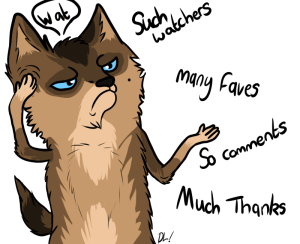 wolflover44444's Profile Picture