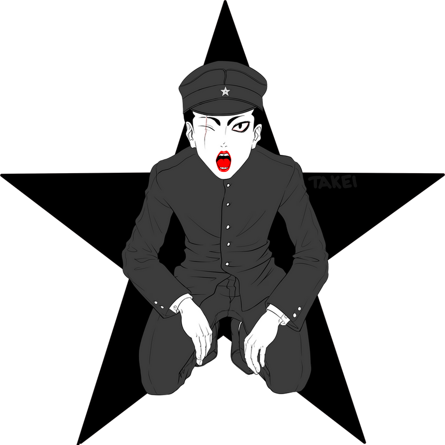 The Number Eins of Hikari Club by Shun-Takei
