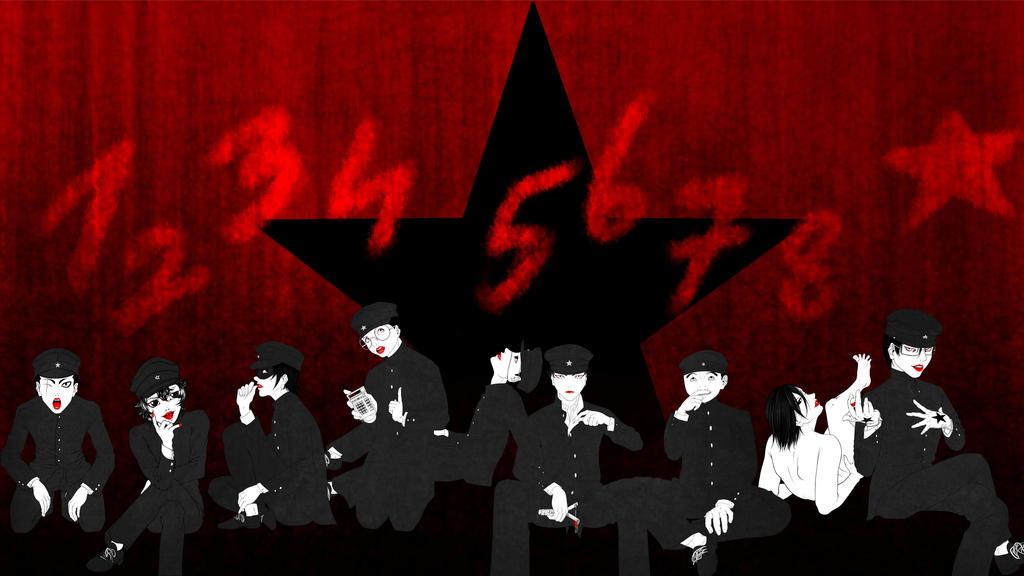 The Hikari Club by Shun-Takei