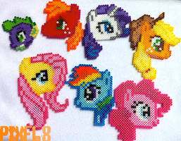 Large MLP heads by seethecee