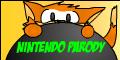 Nintendo parody