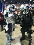 Gree And Wolffe Senior Officers