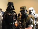 Vaders Apprentice