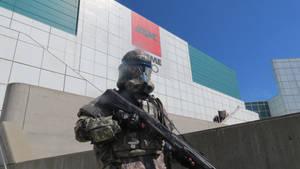 Trooper AX2017