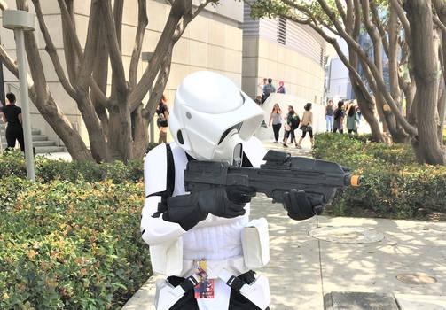 HALO / Star Wars