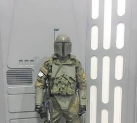 Mandalorain Military Police