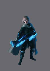 Faron, the Revenant Ranger