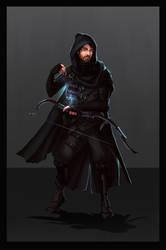 Rune, the Rogue