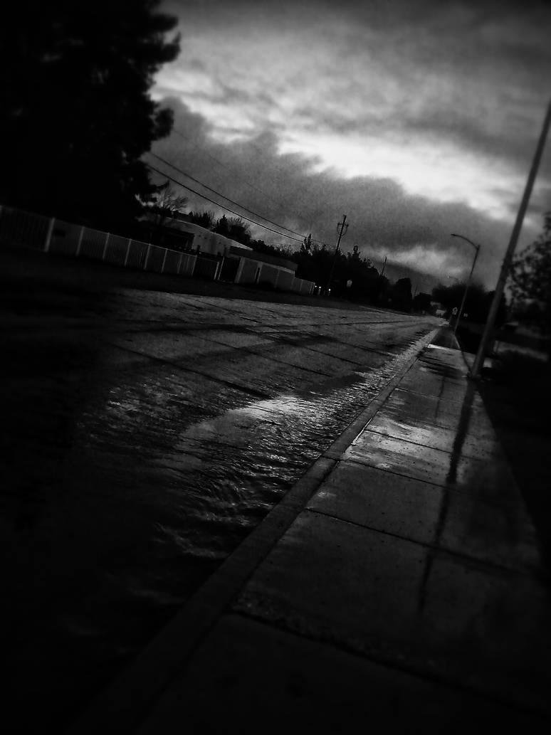 Lonely Roads by 7EternalLove