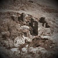 Snowdon Ruins