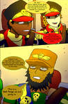 BSGS: Chapter 1 Pg 3 by arafridi2000