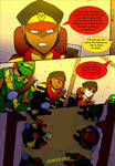 BSGS: Chapter 1 Pg 4 by arafridi2000