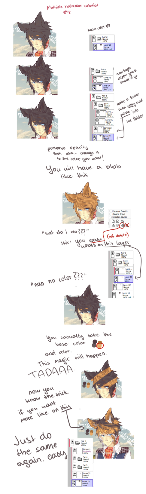 hair tutorial ??? by charpuffy
