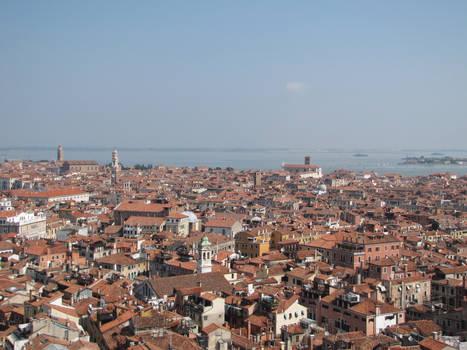 Venice, Venice...