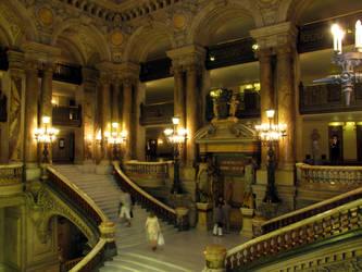 Opera Garnier - Grand Staircase 5