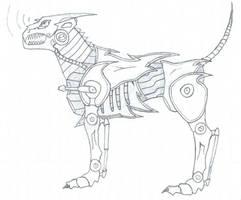 Terminator Hound
