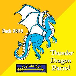Thunder Dragon Patrol