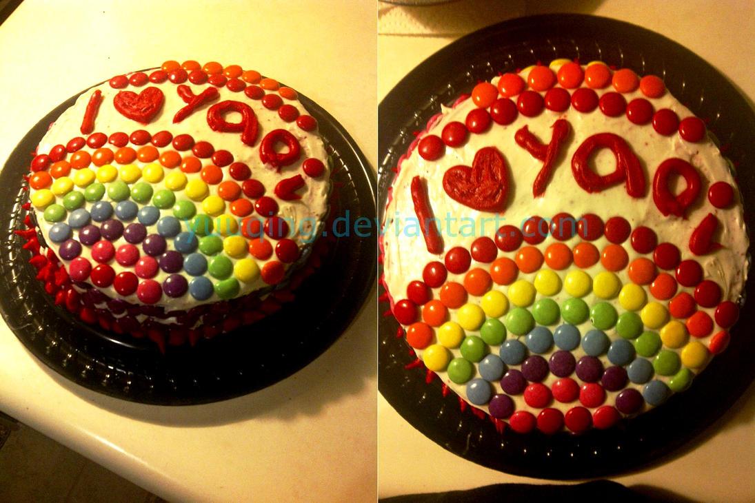 Misaaaaaaaaaa!! The_yaoi_cake_is_not_a_lie_by_yuuqing-d5o1x3l