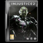 Injustice 2 Brainiac