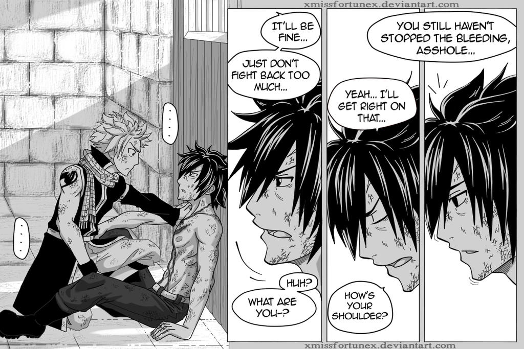Fairy Tail RP pg2 by xMissFortunex