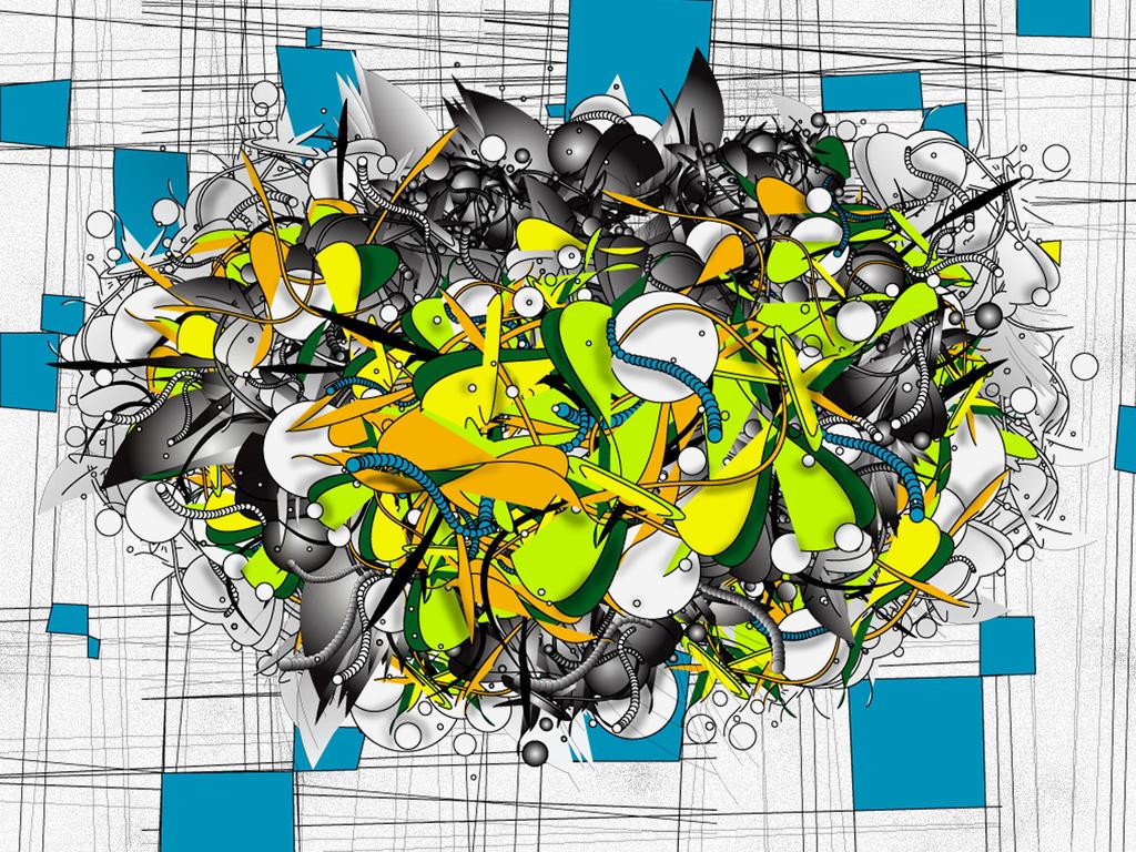 Creative Waste by nossan