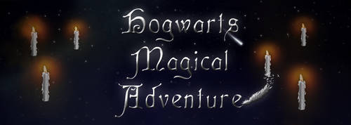 Hogwarts Magical Adventure by Camigirl99
