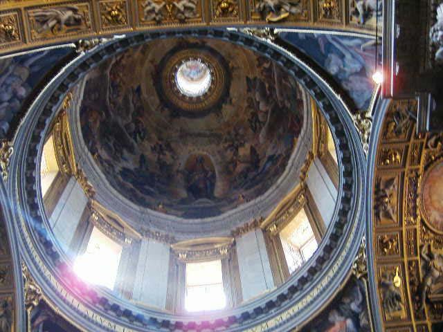 Church of Rome XVIII by SoLaCePaRoXySM